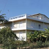 Stratos Apartmanház - Zakynthos, Laganas