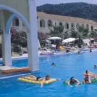 Hotel Papillon *** Zakynthos, Argassi