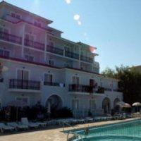 Hotel Chryssi Akti  - Hotel Paradise *** Zakynthos, Argassi