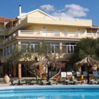 Hotel Lorenzo *** Kefalonia, Lassi
