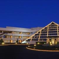 Hotel Pharaoh Azur Resort ***** Hurghada