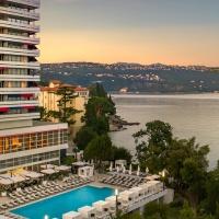 Remisens Premium Hotel Ambasador ***** Opatija