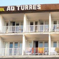 Hotel Ad Turres ** Crikvenica