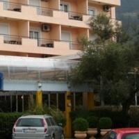 Hotel Kangaroo Budva *** (repülővel)