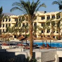 Pickalbatros Albatros Beach Club Hotel **** (ex.Amwaj Blue Beach) Soma Bay