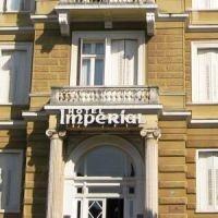 Remisens Premium Heritage Hotel Imperial **** Opatija