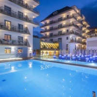 Hotel Alhambra **** Santa Susanna