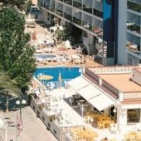 Hotel Riviera *** Santa Susanna