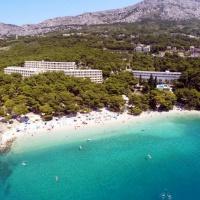Marina Hotel *** Brela