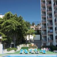 Hotel Dorisol Buganvilia *** Funchal