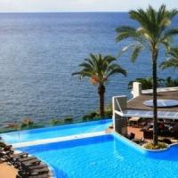 Hotel Pestana Promenade Ocean & Spa Resort **** Funchal