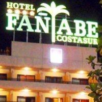 Hotel Fanabe Costa Sur **** Tenerife