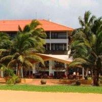 Hotel Jetwing Beach *****