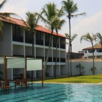 Hotel Jetwing Blue ***** Negombo