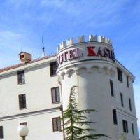 Hotel Kastel *** Crikvenica