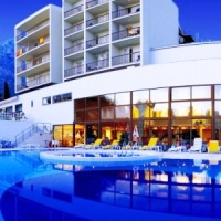 Hotel Horizont **** Baška Voda