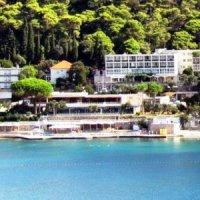 Hotel Adriatic ** Dubrovnik