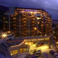 Grand Hotel Adriatic *** Opatija