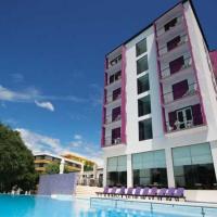 Hotel Adriatic *** Biograd no moru