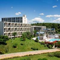 Hotel Istra Plava Laguna *** Porec (Korábbi neve: Hotel Laguna Istra)