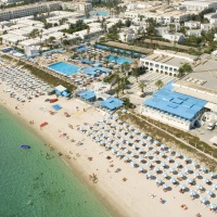 Hotel El Mouradi Club Selima *** Port El Kantaoui