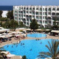 Hotel El Mouradi Palace ***** Port El Kantaoui