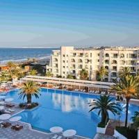Hotel El Mouradi Mahdia ***** Mahdia