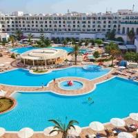 Hotel El Mouradi El Menzah **** Yasmine Hammamet