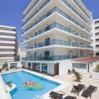 Hotel Manousos *** Rodosz, Rodosz város