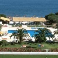 Hotel Messonghi Beach ***+ Korfu, Moraitika
