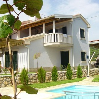 Villa Ivan Apartman **** Rab (Palit)