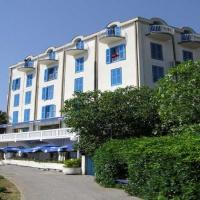 Hotel Palma *** Budva (Tivat)