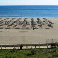 Hotel Otrant Beach **** Ulcinj (repülővel)