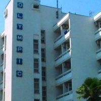 Hotel Olympic*** - Ulcinj (egyénileg)
