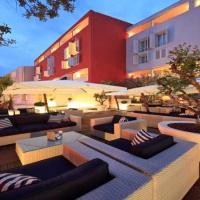 Hotel Valamar Riviera - Poreč