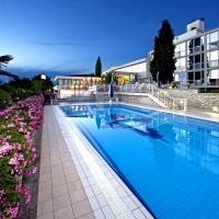 Zorna Plava Laguna Hotel *** Porec
