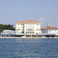BO Hotel Palazzo **** Poreč