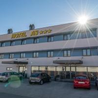 Hotel As *** Split