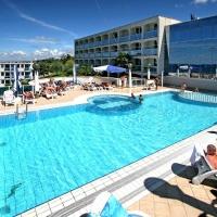 Gran Vista Plava Laguna Hotel *** Poreč