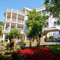 Hotel Malin **** Malinska
