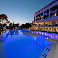 Hotel Laguna Parentium **** Poreč