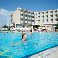 Hotel Maestral **** Novigrad