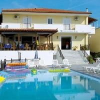Hotel Andreolas Beach *** Laganas