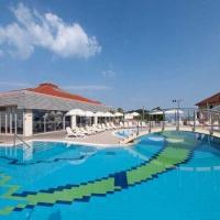 Hotel Pineta *** Vrsar (Porec)