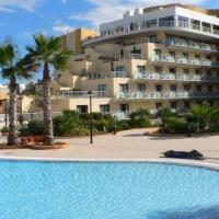 Hotel Intercontinental Malta ***** Saint Julians
