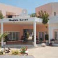 Hotel Magda ****+ Kréta, Gouves
