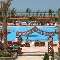 Hotel Festival Le Jardin **** Hurghada
