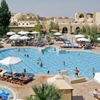 Hotel TTC Rihana Resort **** El Gouna