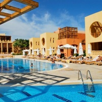 Hotel Steigenberger Golf Resort ***** El Gouna