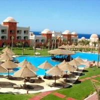 Hotel Serenity Beach Resort ***** Makadi Bay